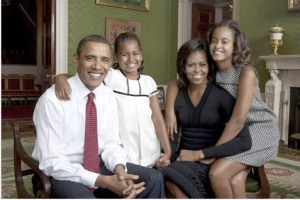 obama_family_portrait